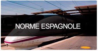 norme-espagnole